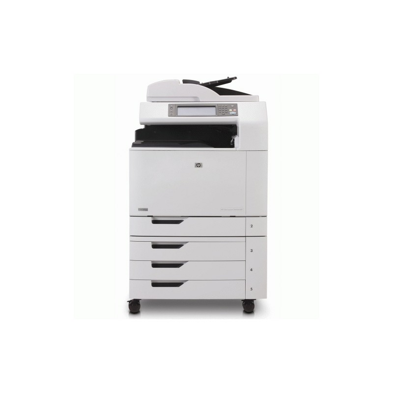 Принтер HP Color LaserJet CM6030