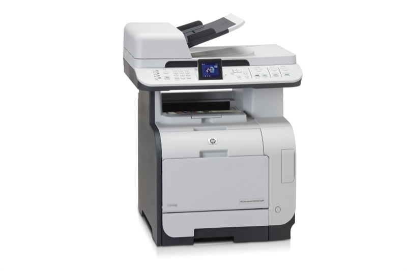 Принтер HP Color LaserJet CM 2320