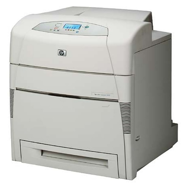 Принтер HP Color LaserJet 5500dn
