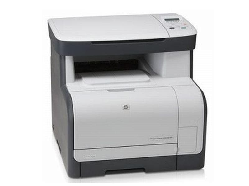 Принтер HP Color LaserJet CM1312