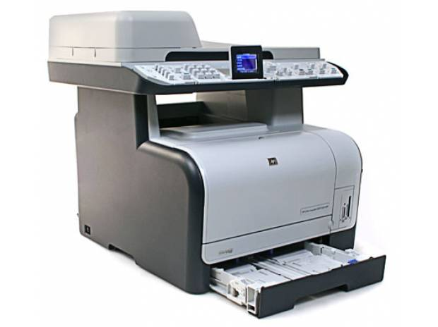 Принтер HP Color LaserJet CM1312nfi