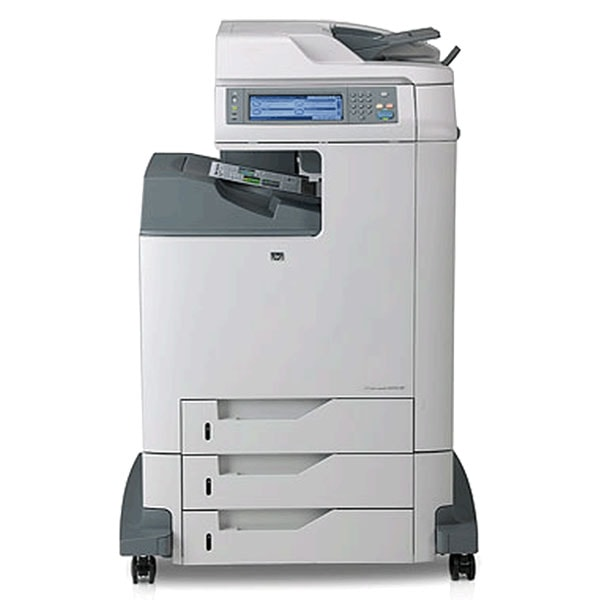Принтер HP Color LaserJet CM4730
