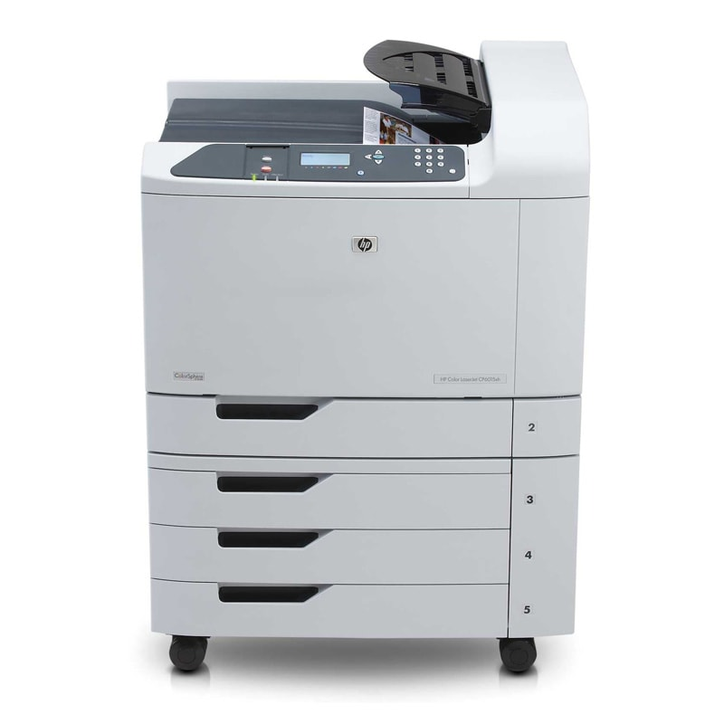 Принтер HP Color LaserJet CP6015xh