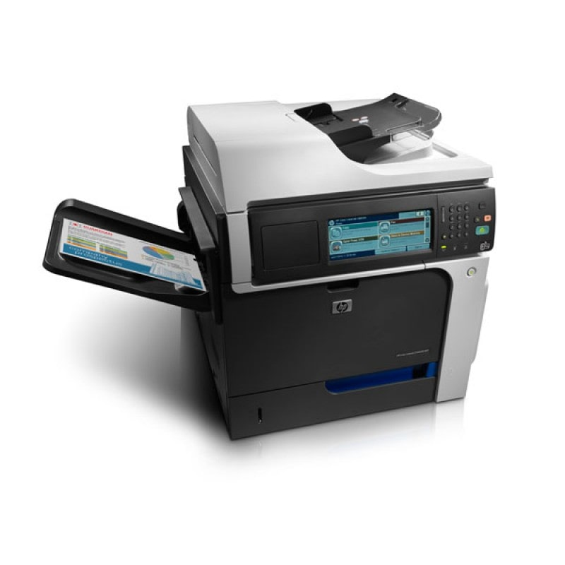Принтер HP Color LaserJet Enterprise CM4540