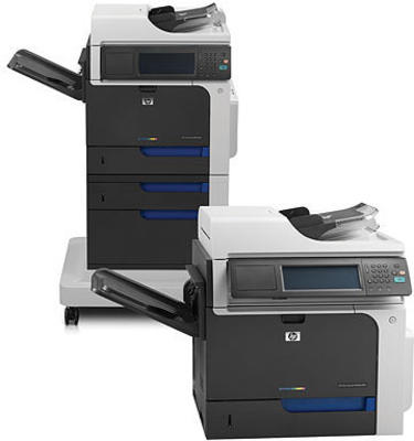 Принтер HP Color LaserJet Enterprise CP4540