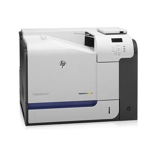Принтер HP LaserJet Enterprise 500 M551dn