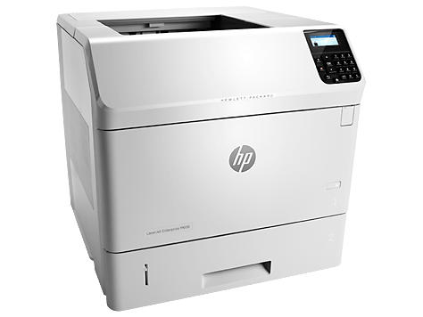 Принтер HP LaserJet Enterprise M606dn
